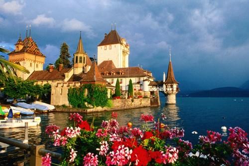 Kim ngạch xuất khẩu hàng hóa sang Thụy Sỹ tăng mạnh