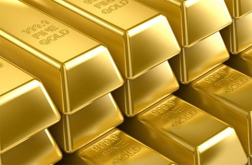 Giá vàng và tỷ giá ngày 11/5: vàng tăng