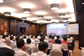 Hội thảo giao thương với doanh nghiệp Ấn Độ