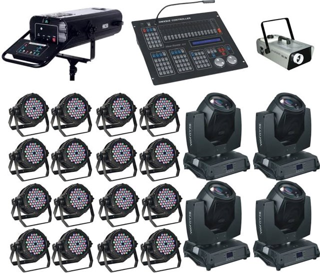 Công ty Hồng Kông muốn tìm đối tác hàng thiết bị ánh sáng