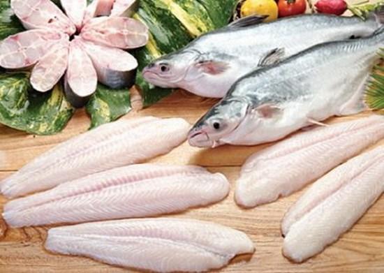 Doanh nghiệp Mexico cần nhập khẩu cá basa, cá rô phi (phile) và tôm nấu chín