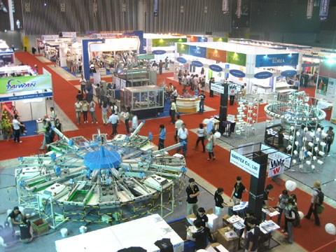 Gần 150 doanh nghiệp sẽ tham gia VSI EXPO 2016