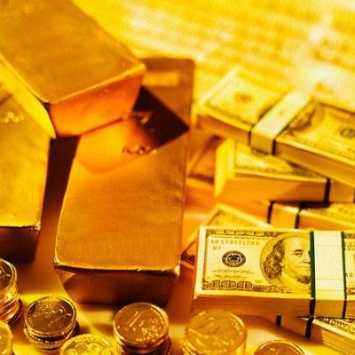 Giá vàng và tỷ giá ngày 19/8: Vàng giảm trở lại