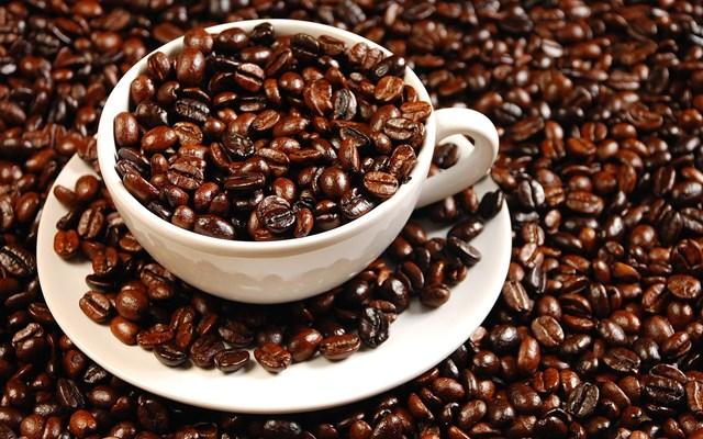 Giá cà phê trong nước ngày 21/10/2016