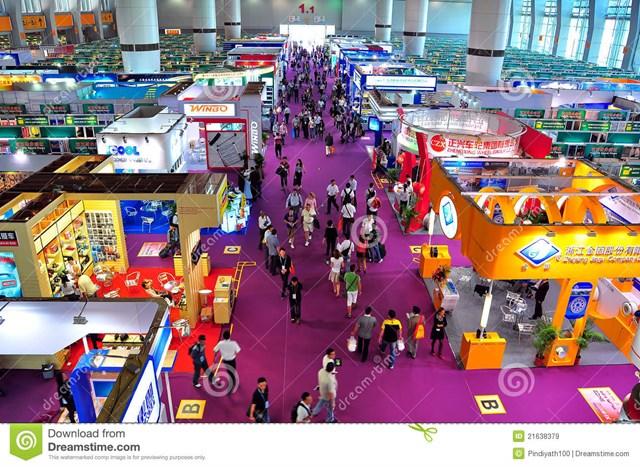 Hội chợ FORMEX 2017 tại Thụy Điển.
