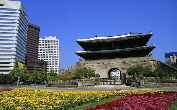 Xuất khẩu sang Hàn Quốc tiếp tục tăng mạnh