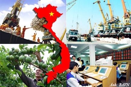 Việt Nam cần tập trung tái cơ cấu để phát triển bền vững