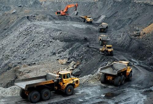 Quy hoạch phát triển ngành than đến năm 2020, triển vọng đến năm 2030
