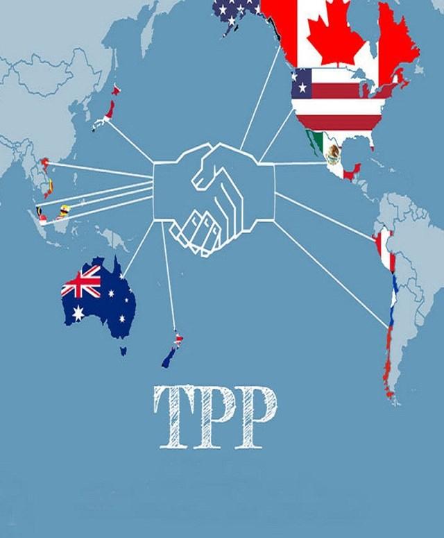 Tham gia TPP: cơ hội lớn cho Việt Nam