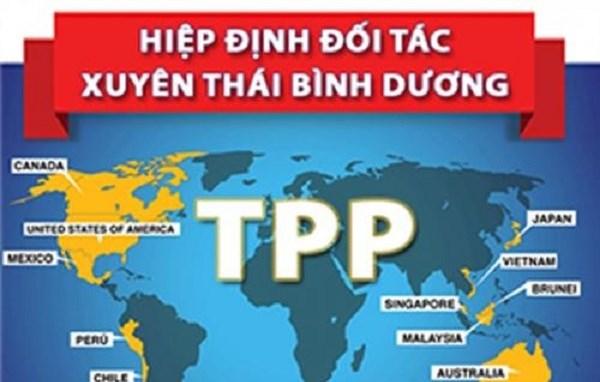 Tham gia TPP và các FTA thế hệ mới: Lựa chọn sáng suốt của Việt Nam