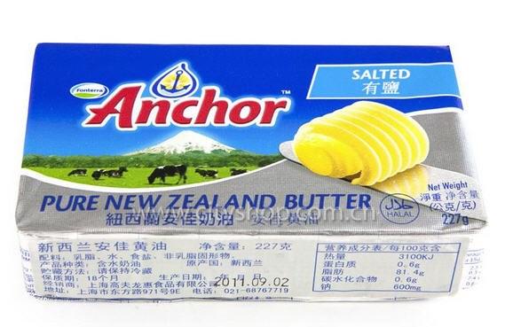 Không xử lý lại thuế mặt hàng bơ khan nhập khẩu trước ngày 1-1-2016