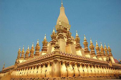 Việt Nam đầu tư 4,9 tỉ USD sang Lào