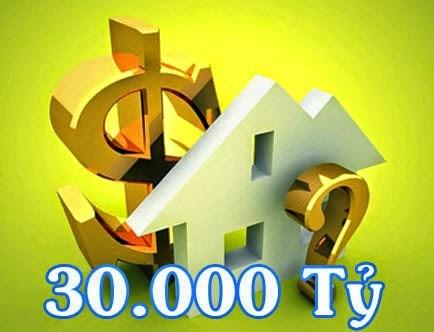 Từ 31-3-2016, dừng ký mới hợp đồng vay gói 30.000 tỷ đồng