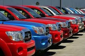 Sẽ thu hẹp mức giảm thuế tiêu thụ đặc biệt với ô tô