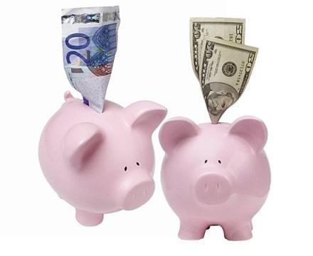 Hạn chế cho vay ngoại tệ về lâu dài sẽ nâng vị thế tiền Đồng