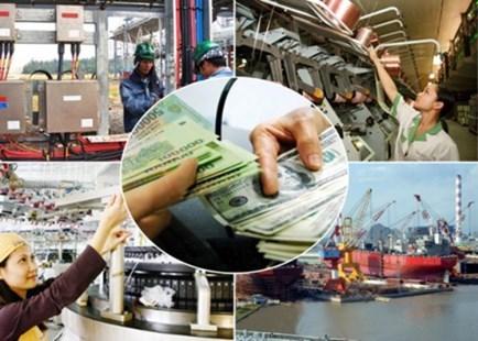 Hướng dẫn thu, nộp cổ tức được chia cho vốn nhà nước đầu tư tại DN