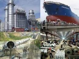 Chỉ số sản xuất công nghiệp tháng 4 tăng 7,9%