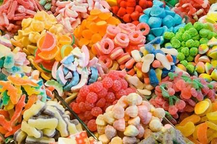 Bánh kẹo, sản phẩm từ ngũ cốc xuất khẩu nhiều nhất sang Trung Quốc