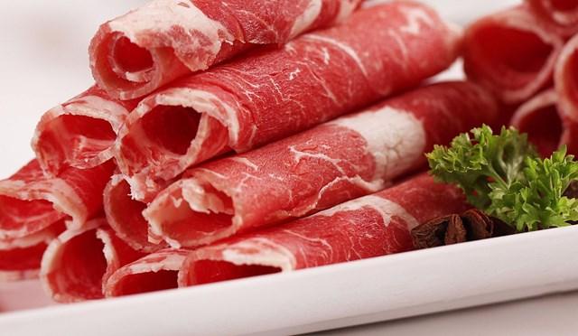 Giá thịt tại một số thị trường ngày 20/5/2016