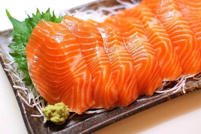 Dự báo sản lượng cá hồi thế giới đến năm 2019 sẽ không vượt quá mức của năm 2015