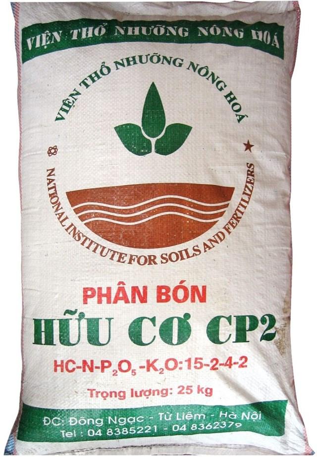 Hướng dẫn thủ tục xuất khẩu phân bón hữu cơ