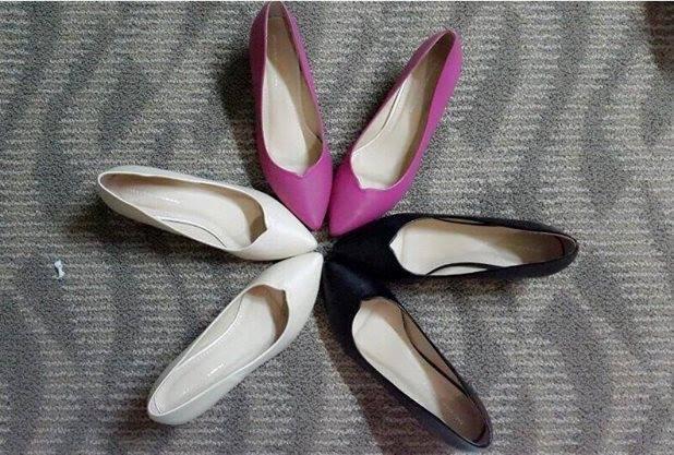Xuất khẩu giày dép 5 tháng đầu năm đạt trên 5 tỷ USD