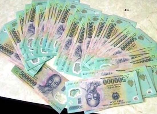 Sửa đổi, bổ sung quy định về thanh toán không dùng tiền mặt