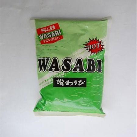 Thủ tục nhập khẩu nguyên liệu SXXK bột wasabi