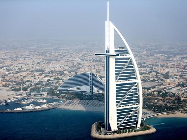 Kim ngạch xuất khẩu sang thị trường UAE tăng nhẹ