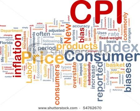 Dự báo CPI tháng 7 sẽ chỉ tăng nhẹ