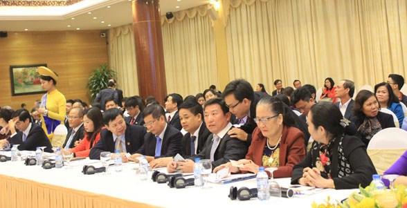 20 – 22/7: Diễn đàn Doanh nghiệp Việt Nam – Singapore tại thành phố Hồ Chí Minh