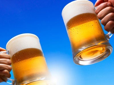 Giá bia rượu tại một số tỉnh ngày 20/7/2016