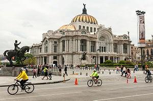 Mexico - một trong những đối tác thương mại hàng đầu của Việt Nam tại châu Mỹ