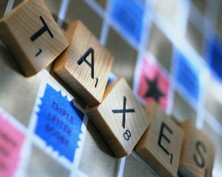 Xác định bù trừ hoàn thuế giá trị gia tăng
