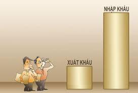 Nửa đầu tháng 7, Việt Nam nhập siêu 87 triệu USD