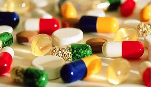 Công bố nguyên liệu thuốc được nhập khẩu không cần giấy phép