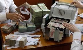 Sau 7 tháng, tăng trưởng tín dụng Hà Nội đạt 11,8%
