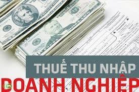 Đề xuất áp dụng thuế thu nhập DN, thuế thu nhập cá nhân tháo gỡ khó khăn DN