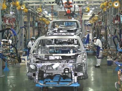 Phát triển công nghiệp hỗ trợ quyết định sức cạnh tranh của nền kinh tế
