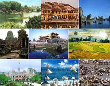 Khách Trung Quốc đến Việt Nam tăng vọt
