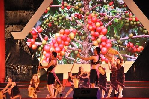 8-11/12: Tổ chức Ngày hội cà phê Việt Nam