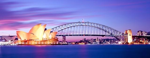 Những nhóm hàng chủ yếu xuất khẩu sang Australia 6 tháng đầu năm