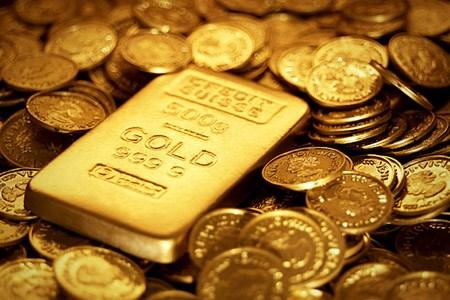 Giá vàng Ấn Độ giảm mạnh, xuống dưới 31.000 Rupee/10gram