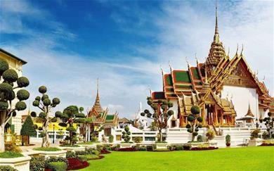 Cơ hội đẩy mạnh xuất khẩu hàng hóa sang thị trường Thái Lan