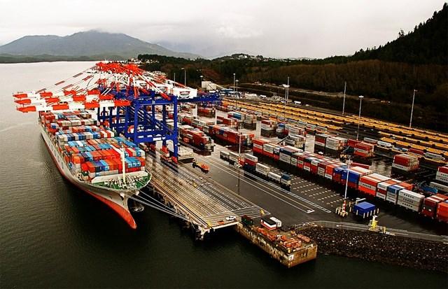 Tìm hiều thị trường Canada để đẩy mạnh xuất khẩu