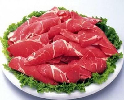 Giá thịt tại một số tỉnh tuần đến 26/8/2016