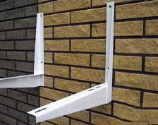 Cần tìm nhà sản xuất giá đỡ/thanh đỡ gắn tường bằng kim loại