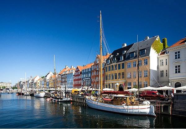 Đẩy mạnh quan hệ thương mại Việt Nam - Đan Mạch  và các nước Bắc Âu