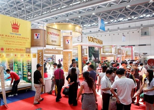 41 doanh nghiệp EU tìm hiểu thị trường nông nghiệp Việt Nam