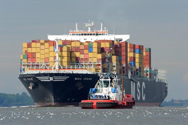 Nhập khẩu của Việt Nam tăng 2,5 lần từ khi gia nhập WTO